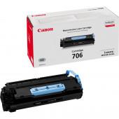 Заправка Canon 706