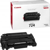 Заправка Canon 724