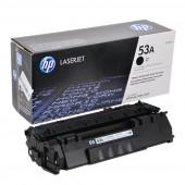 Заправка картриджа HP Q7553A