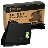 Заправка Kyocera TK-1110  с заменой чипа